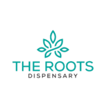 The Roots Official Logo 1x1